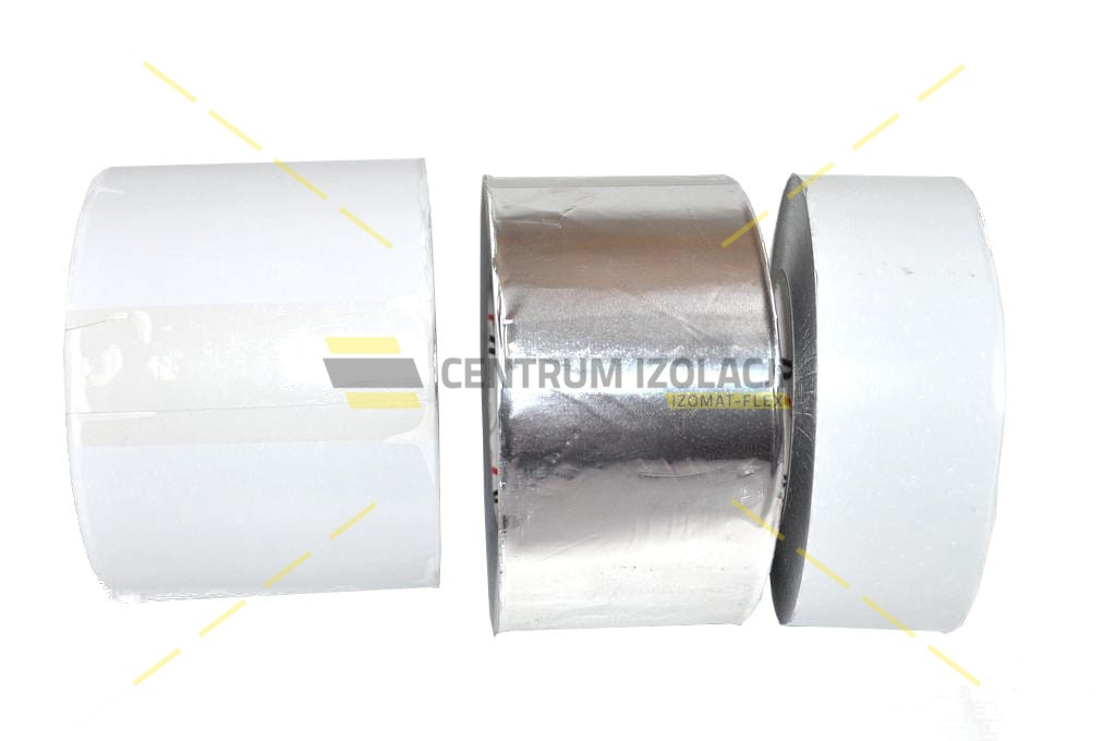 7de63c95623436 Taśma aluminiowa gładka - 50, 75, 100mm - PREMIUM - Inny • CENTRUM ...