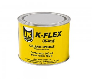K-Flex K-414, 500ml - 450g - klej