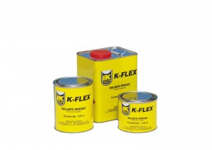 K-Flex K-414, 250ml, 500ml, 800ml, 2,6L- klej
